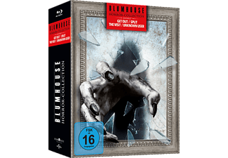 Blumhouse Horror-Collection [Blu-ray]