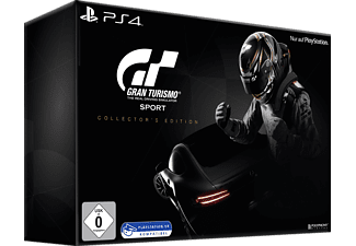 Gran Turismo Sport - Collector's Edition - Nur Online! - PlayStation 4