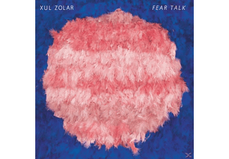 Xul Zolar - Fear Talk (LP+MP3) - (LP + Download)