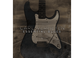 Carl Verheyen - Essential Blues [CD]