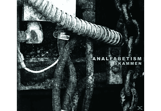 Analfabetism - Skammen - (CD)
