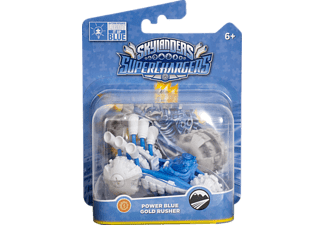 Skylanders SuperCharger: Power Blue Gold Rusher