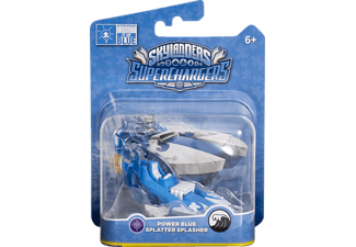 Skylanders SuperCharger: Power Blue Splatter Splash