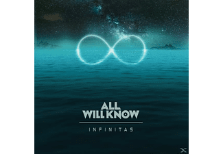 All Will Know - Infinitas (Digipak) - (CD)
