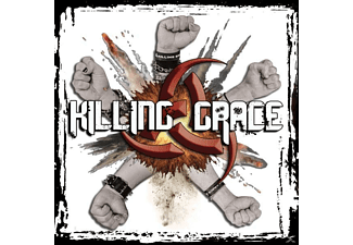 Killing Grace - Speak With A Fist - (CD)