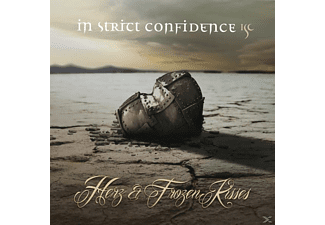 In Strict Confidence - Herz & Frozen Kisses - (CD)