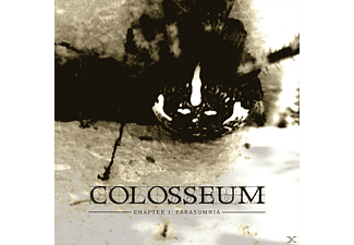 Colosseum - Chapter 3: Parasomnia (Double Vinyl) - (Vinyl)