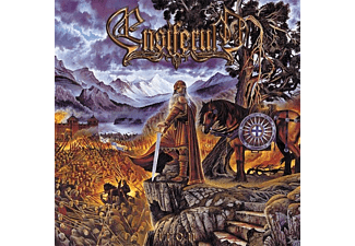 Ensiferum - Iron (Double Vinyl) - (Vinyl)