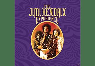 The Jimi Hendrix Experience - The Jimi Hendrix Experience (8-LP Vinyl Box Set) - (Vinyl)