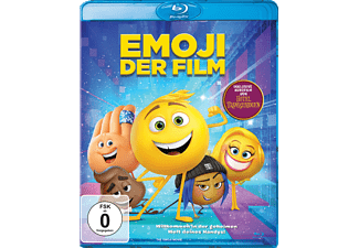 Emoji - Der Film - (Blu-ray)
