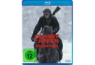 Planet der Affen: Survival - (Blu-ray)