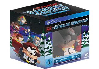 South Park: Die rektakuläre Zerreissprobe - Collector's Edition - PlayStation 4
