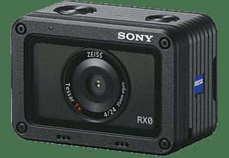 Sony CyberShot DSC-RX0 compact camera