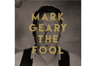Mark Geary - The Fool - (CD)
