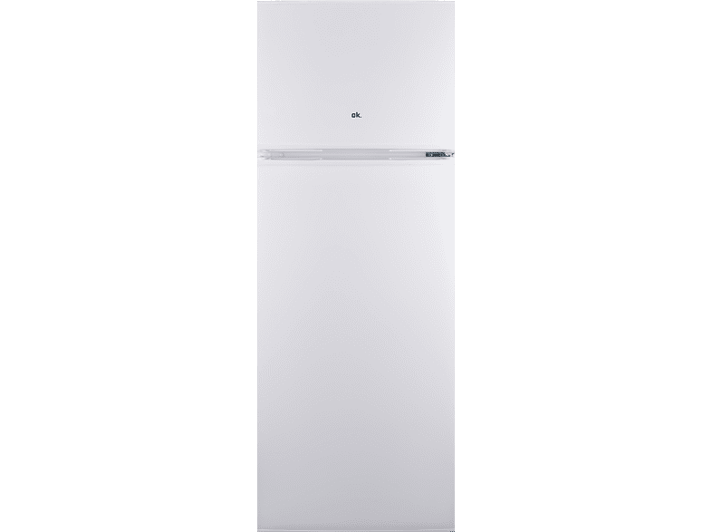 OK OFK 34317 A1 οικιακές συσκευές ψυγεία ψυγεία δίπορτα οικιακές συσκευές   offline ψυγεία ψυγεί