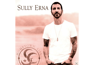 Sully Erna - Hometown Life - (Vinyl)