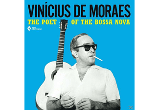 Vinícius De Moraes - The Poet of the Bossa Nova [Vinyl]