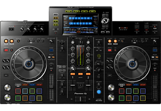 Pioneer XDJ-RX2 all-in-one DJ-systeem