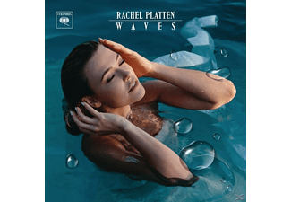 Rachel Platten - Waves [CD]