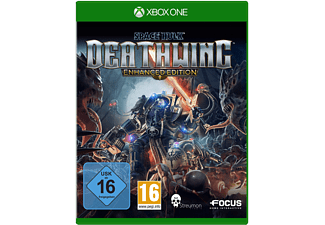 Deathwing: Space Hulk Enhanced Edition - Xbox One