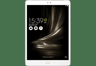 ASUS ZenPad 3S 10 (Z500M), Tablet mit 9.7 Zoll, 128 GB, 4 GB RAM, Android 6.0 + ZenUI, Glacier Silver