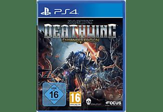Deathwing: Space Hulk Enhanced Edition - PlayStation 4