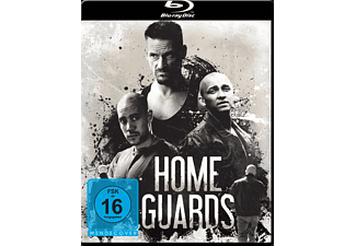 Home Guards - (Blu-ray)