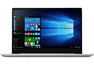 "LENOVO IdeaPad 720S ezüst notebook 80XC002QHV (14"" FullHD/Core i7/8GB/512GB SSD/940MX 2GB VGA/Windows 10)"