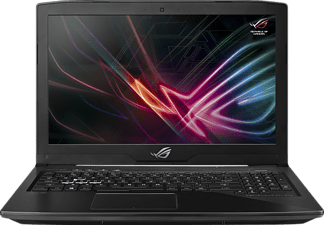 "ASUS ROG GL503VD-FY033T notebook (15,6"" FullHD/Core i7/8GB/256GB SSD+1TB HDD/GTX 1050 4GB VGA/Windows 10)"