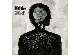 August Burns Red - Phantom Anthem (CD)