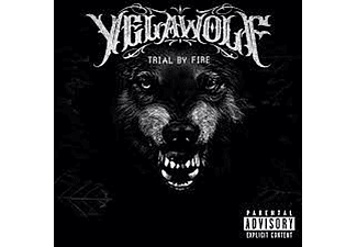 Yelawolf - Trial By Fire (CD)