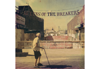 The Barr Brothers - Queens Of The Breakers - (CD)