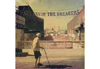 The Barr Brothers - Queens Of The Breakers (LP+MP3/Gatefold) - (LP + Download)