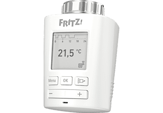 AVM FRITZ!DECT 301, Thermostat