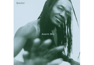 Alarm Blo, Smilin' Osei - Alarm Blo - (CD)