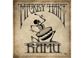 Mickey Hart - Ramu - (CD)