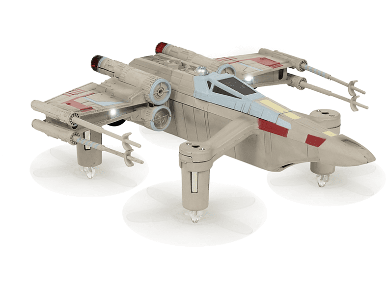 PROPEL Star Wars X - Wing Collection Box hobby   φωτογραφία drones   τηλεκατευθυνόμενα drones
