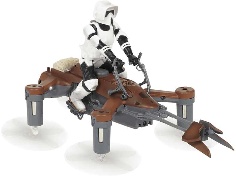 PROPEL Star Wars Speeder Bike Collection Box