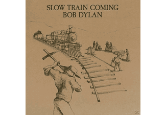 Bob Dylan - Slow Train Coming - (Vinyl)