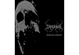 Demonical - Darkness Unbound (CD)