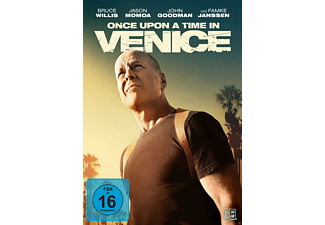 Once Upon a Time in Venice - (DVD)