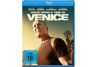 Once Upon a Time in Venice - (Blu-ray)
