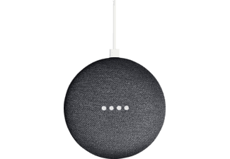 GOOGLE Home Mini, Karbon