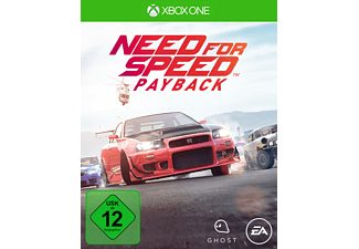 need for speed payback xbox one kaufen saturn. Black Bedroom Furniture Sets. Home Design Ideas
