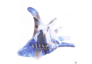 Michael Kobrin - Alive - (CD)