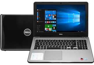 "DELL Inspiron 5567-238324 szürke notebook (15.6"" Full HD/Core i5/8GB/2TB HDD/R7 M445 4GB VGA/Windows 10)"