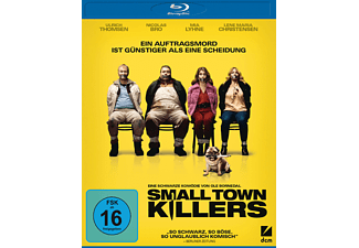 Small Town Killers - (Blu-ray)