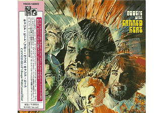 Canned Heat - Boogie With Canned Heat (Japán Kiadás) (CD)