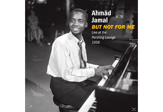 Ahmad Jamal - But Not For Me: Live at the Pershing [CD]