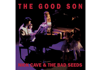 Nick Cave & The Bad Seeds - Good Son (CD)